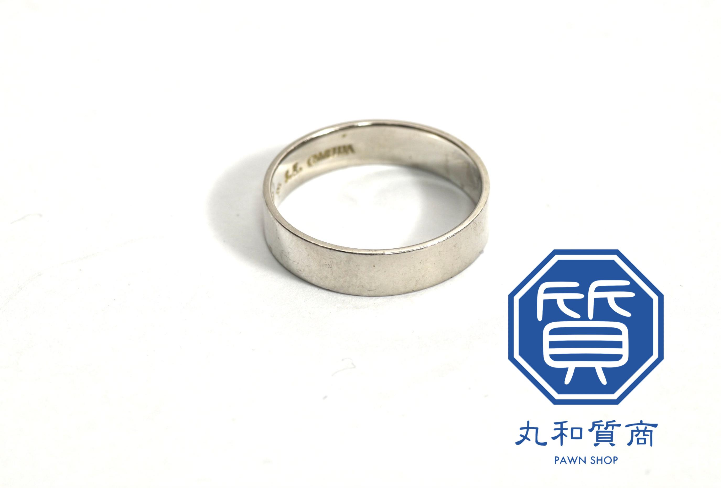 プラチナ pt850 指輪をお買取!買取価格の相場は?