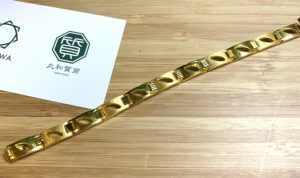 純金 K24のネックレスをお買取!価格の相場はおいくら?