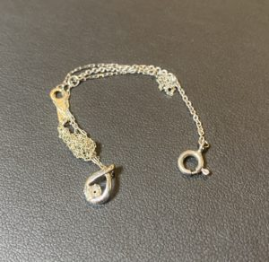 金(K10,10金)ネックレスをお買取!価格の相場は?