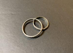 プラチナ Pt950 指輪をお買取!価格の相場は?