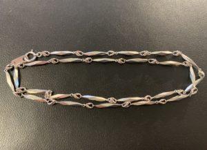 プラチナ(Pt950)のネックレスをお買取!価格の相場は?