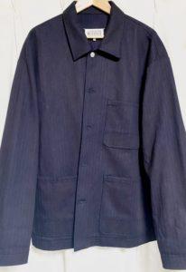メゾンマルジェラ カバーオール 古着をお買取!価格の相場は?