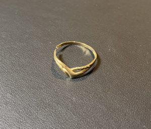 金(K10,10金)壊れた指輪をお買取!価格の相場は?
