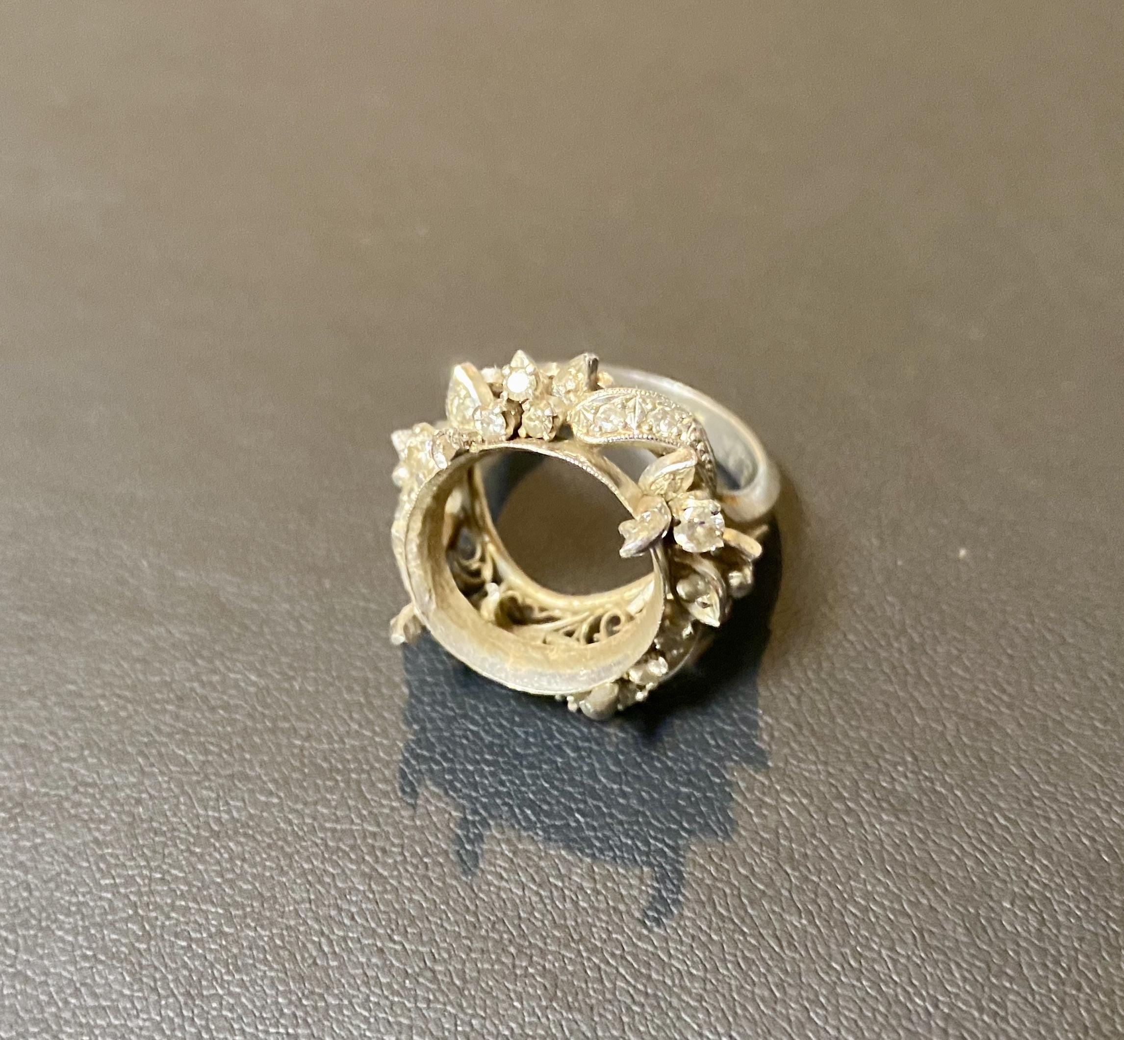 プラチナ(Pt850)壊れた指輪をお買取!価格の相場は?