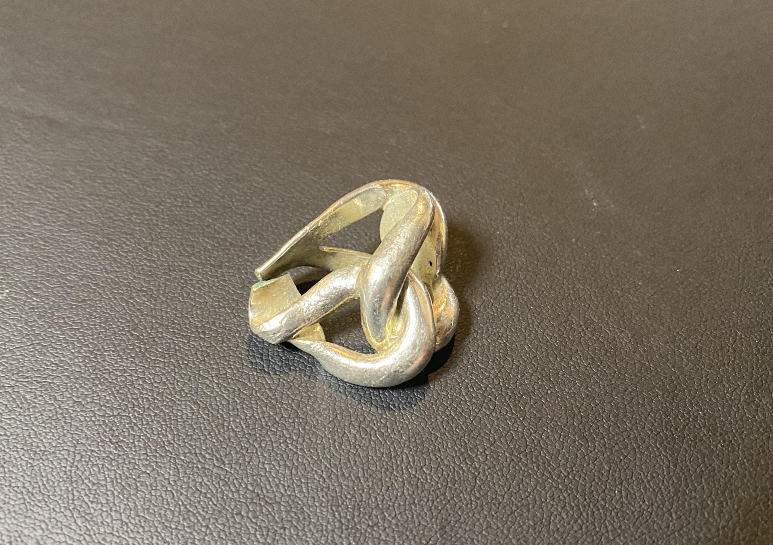 シルバー(SV925)指輪,リングをお買取させていただきました。