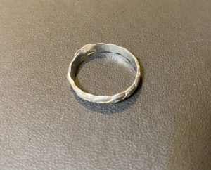 プラチナ(Pm850刻印)の指輪,リングをお買取!価格の相場は?