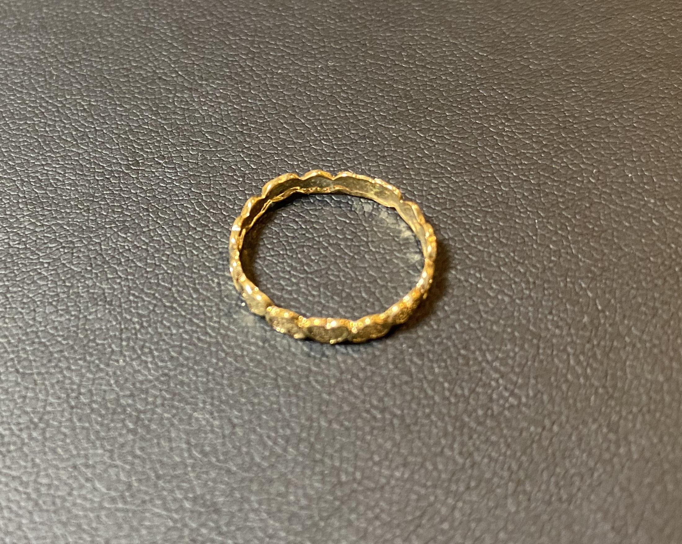 金(K10,10金)の指輪,リングをお買取!価格の相場は?