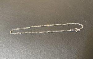 ホワイトゴールド(14金,K14WG)のネックレスをお買取!価格の相場は?