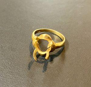 金(K18,18金)石が取れてしまったリング,指輪をお買取!価格の相場は?
