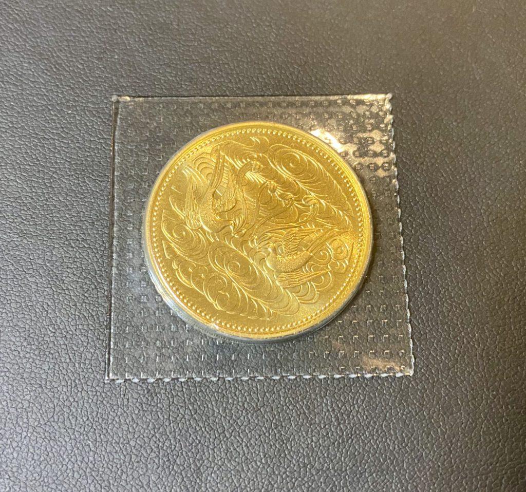 円 買取 万 10 金貨