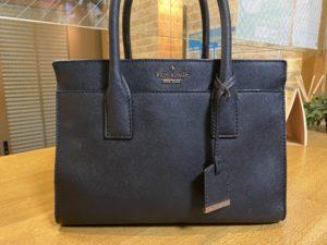 ケイトスペード/katespade キャメロンストリート ハンドバッグをお買取!価格の相場は?