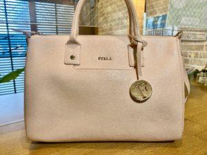 フルラ(FURLA) 2WAY ショルダー/ハンドバッグをお買取させていただきました。