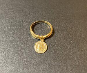 金(K18,18金)の指輪,リングをお買取!価格の相場は?