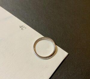4℃(ヨンドシー)K10/10金の指輪,リングをお買取!価格