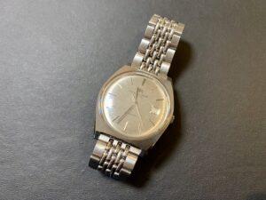 IWC シャフハウゼンの時計修理(オーバーホール)実績と価格の相場は?