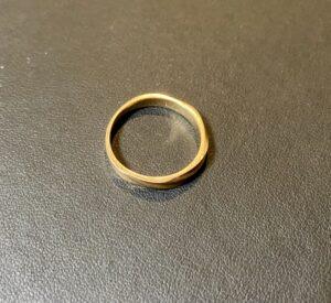 ピンクゴールド(K18PG,18金)の指輪,リングをお買取!価格の相場は?
